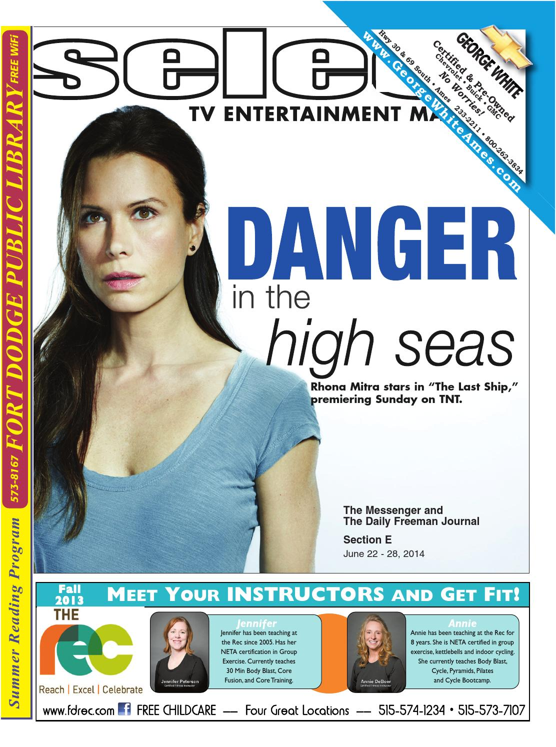 6.22.14 Select TV by Newspaper - issuu