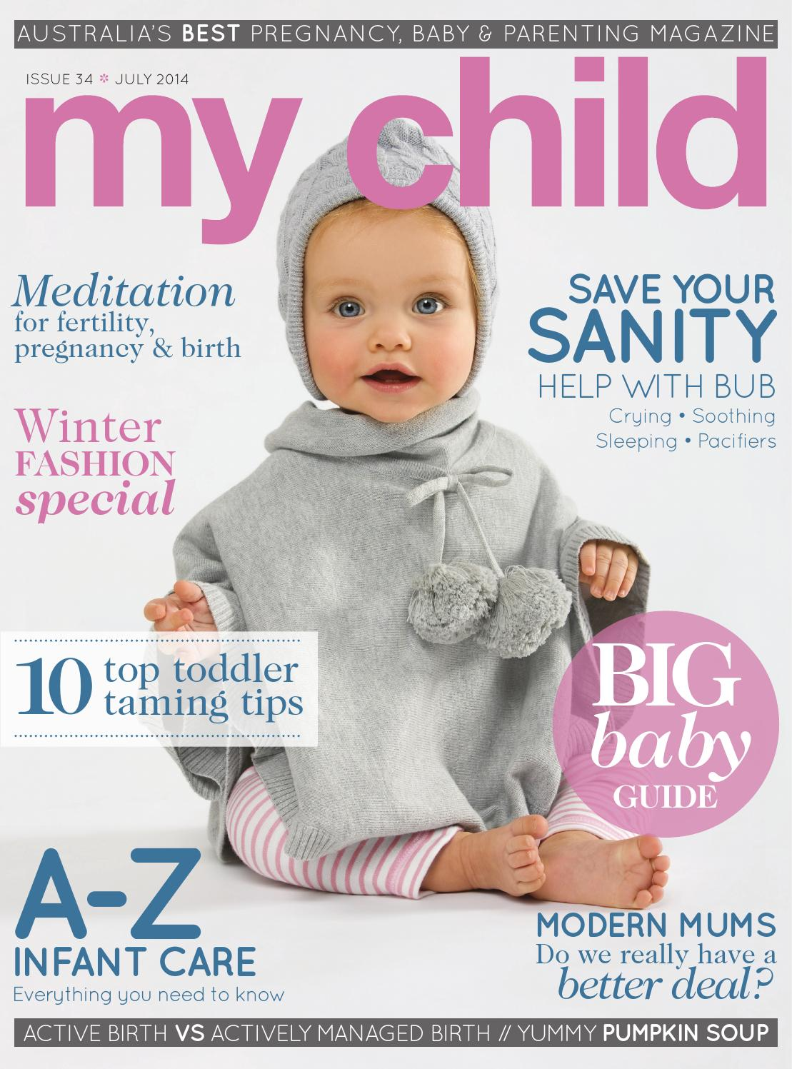 9409e62b973 My Child Magazine July 2014 Issue by My Child Magazine - issuu