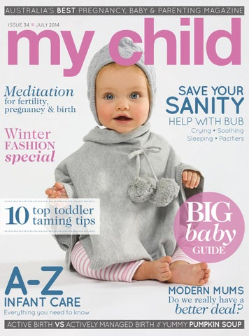 My Child Magazine July 2014 Issue By My Child Magazine Issuu