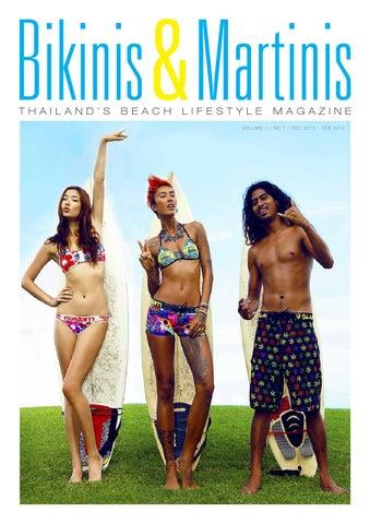 Enticing thai girl in bikini