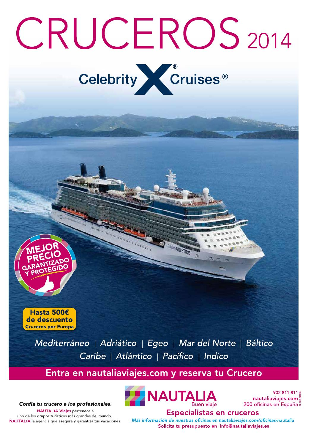 Celebrity Equinox Activities, Entertainment & Amenities ...