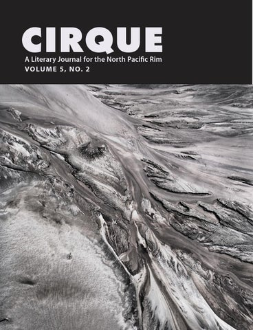 Cirque, Vol  5 No  2 by Michael Burwell - issuu