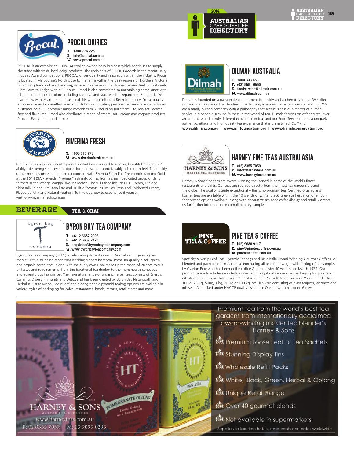 Cafe Culture Issue #36 by Cafe Culture - issuu