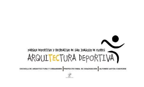 Arquitectura Deportiva Plazola Pdf
