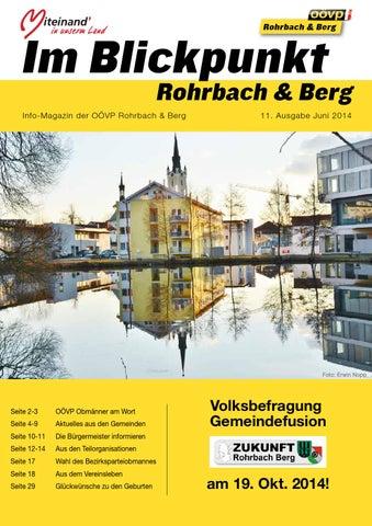 Rohrbach in Rohrbach - Thema auf optical-mark-recognition.com
