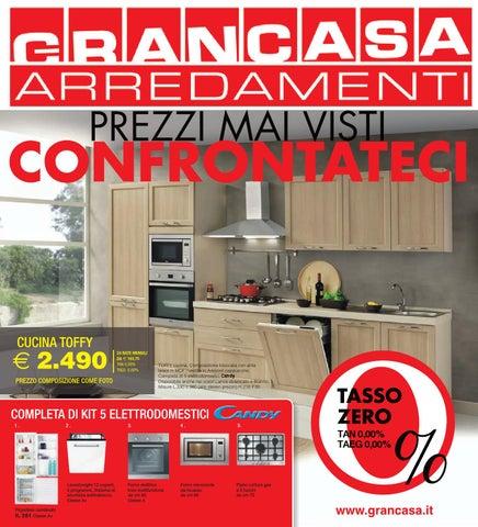 Grancasa catalogo giugno by mobilpro issuu - Grancasa verbania catalogo ...
