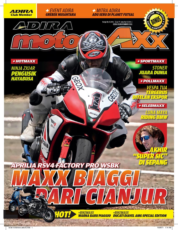 Motomaxx 08 2011 By Adira Member Issuu All New Cbr 150r Victory Black Red Brebes 11