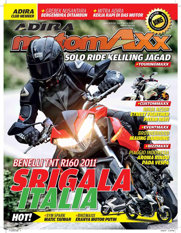Motomaxx 07 2011 By Adira Member Issuu