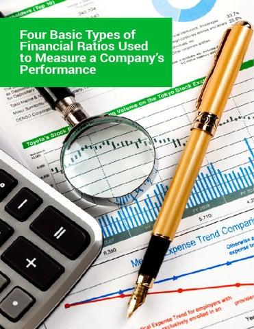 toyota financial ratios