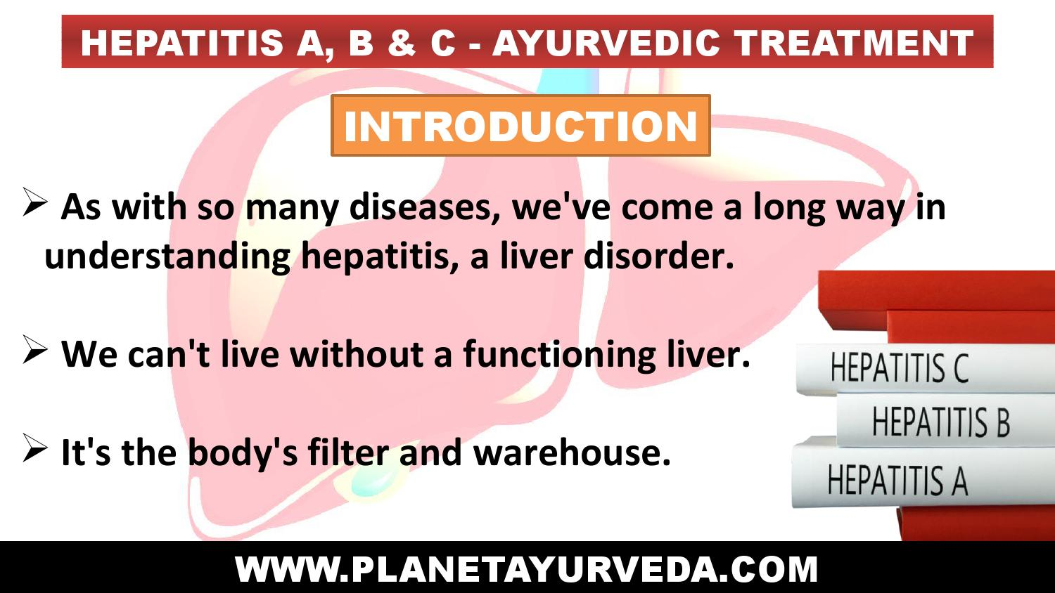 an analysis of the symptoms and ways of preventing hepatitis b in liver diseases