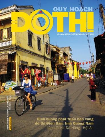 Tạp chí Quy hoạch Đô thị - số 17 (2014) by Ashui - issuu cc9aff40b27ce