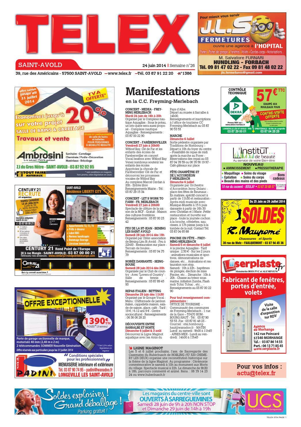 City easy controle technique coupons