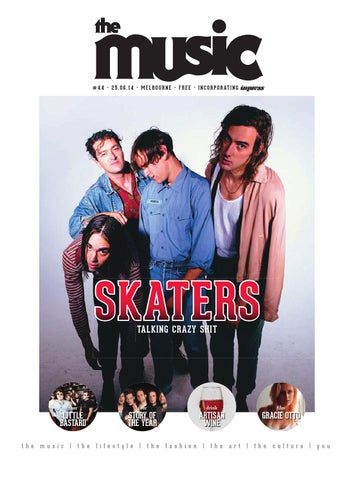 the music melbourne issue 44 by themusic com au issuu rh issuu com