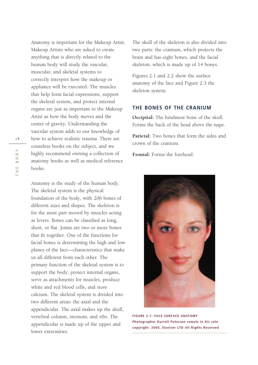 Make Up Artist Handbook By Pms1967 Issuu