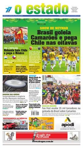 664313b930 Edição 22283 - 24 de junho de 2014 by Jornal O Estado (Ceará) - issuu