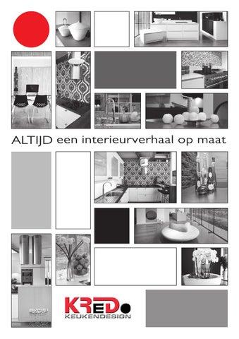 kredo brochureuw brochure - issuu, Deco ideeën