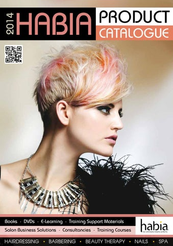 Habia product catalogue 2014 by habia issuu page 1 fandeluxe Images