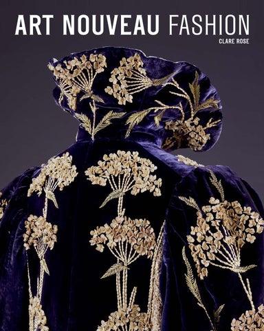 art nouveau modern corset 1900