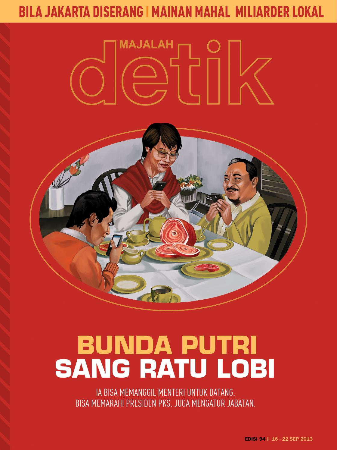 Detik 094 By Farika123 Issuu
