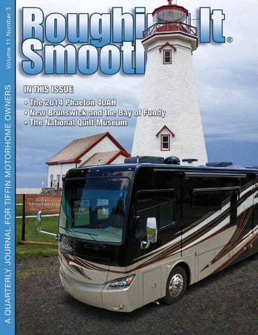 page_1_thumb_large roughing it smoothly v 10 4 by tiffin motorhomes issuu  at sewacar.co