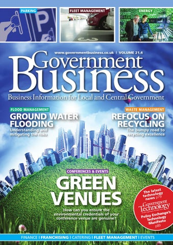 Government Business 214 By Psi Media Issuu