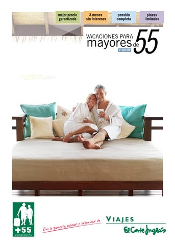 Pdf mayores 55 6a2014 by losdescuentos - issuu d92bc09b5442