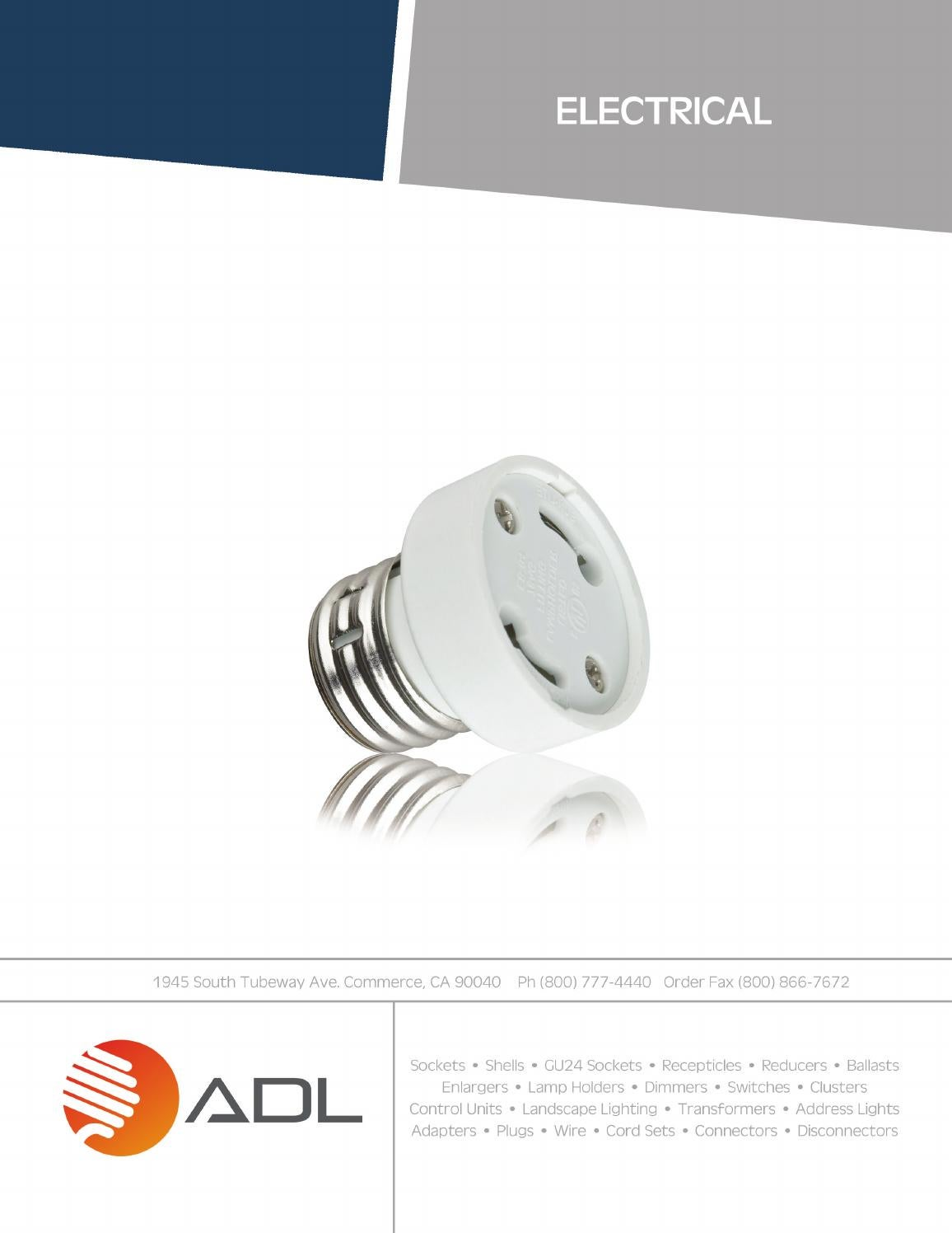 Electrical Catalog By Luminance Issuu Ft 2lamp T5 120volt Residential Electronic Ballast For 21 28watt