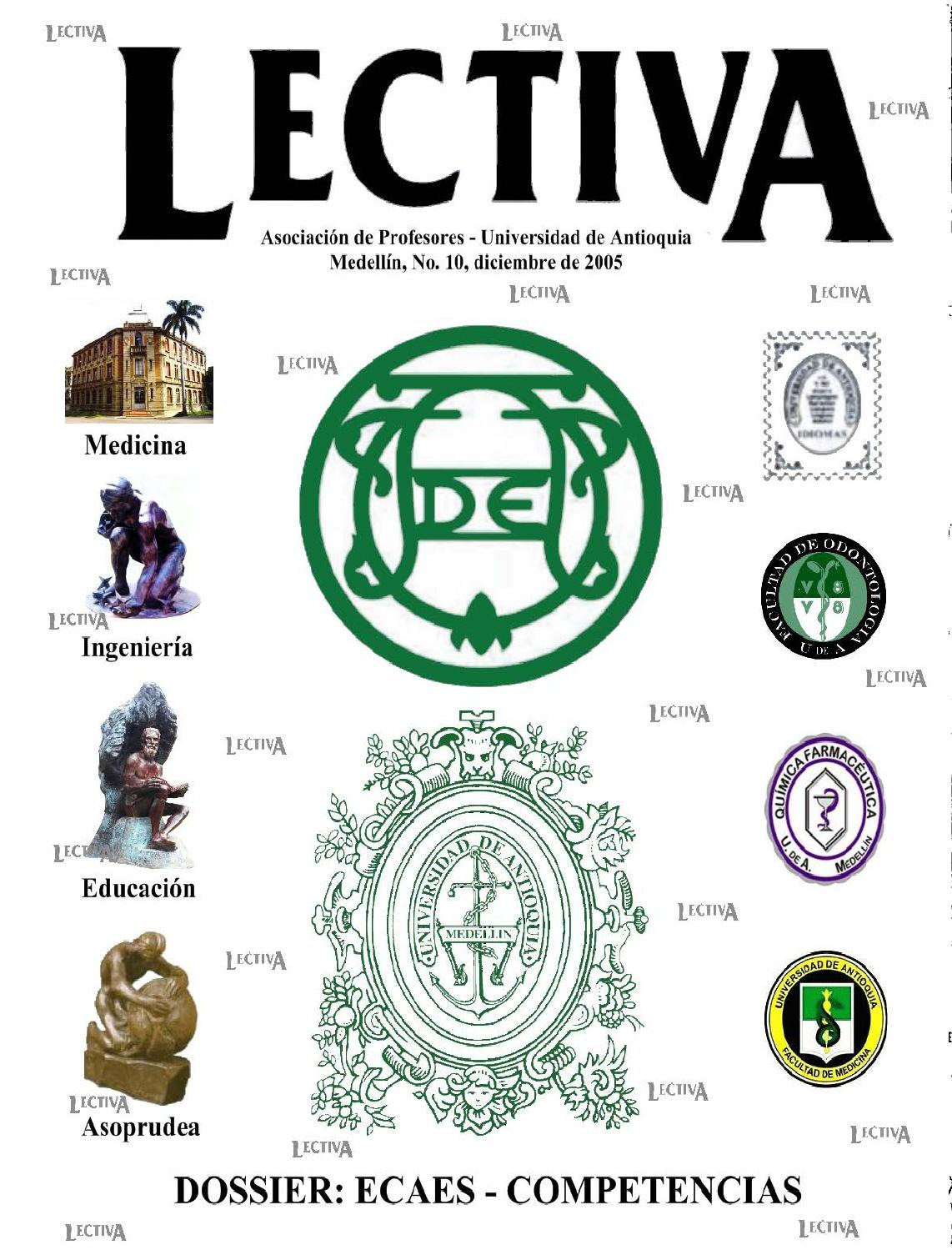 Revista Lectiva No. 10 by Asoprudea - issuu