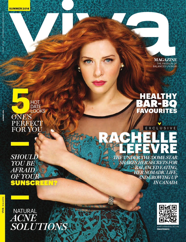Viva Magazine Summer 2014 By Viva Magazine Issuu