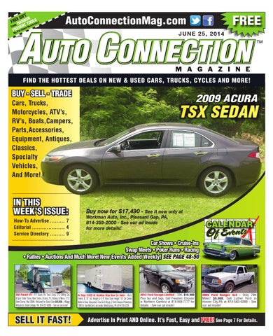 05 21 14 auto connection magazine by auto connection magazine issuu 06 25 14 auto connection magazine sciox Choice Image
