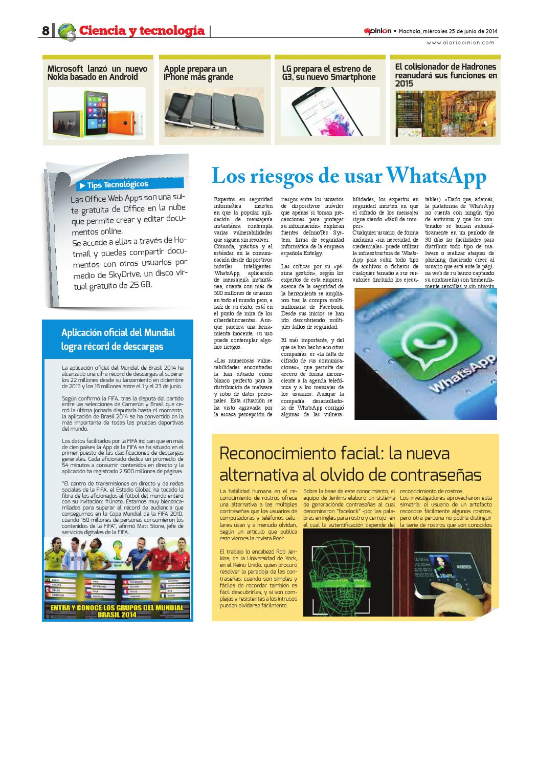 Impreso 25 06 14 by Diario Opinion - issuu
