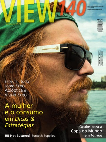 VIEW 140 by Revista VIEW - issuu 4ec7fa1443