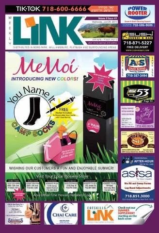Vol 8 Issue 41 by Weekly Link - issuu 14b19a3c7712