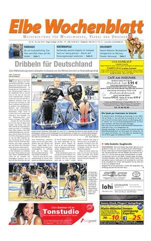 Wilhelmsburg KW26-2014 by Elbe Wochenblatt Verlagsgesellschaft mbH ... 82d517c0a6