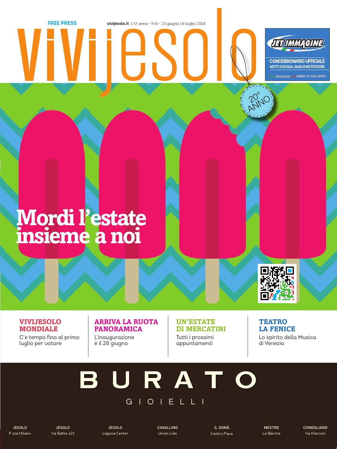 Vivijesolo 06 Giugno 2014 by Next Italia - issuu 27076245f2a