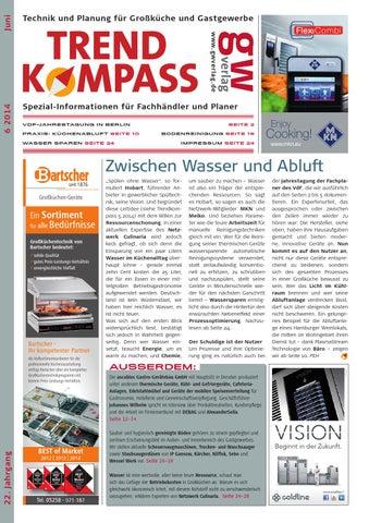 Trendkompass 6/14 By GW VERLAG   Issuu