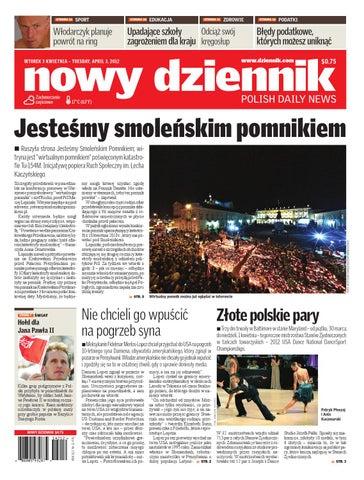 e636b602c Nowy Dziennik 2012/04/03 by Nowy Dziennik - issuu