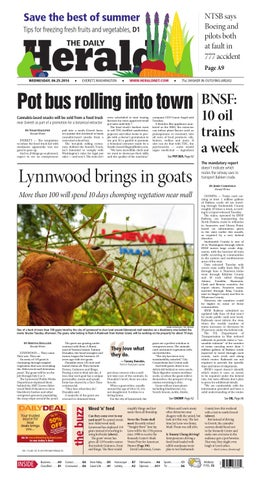 Everett daily herald june 25 2014 by sound publishing issuu page 1 fandeluxe Gallery