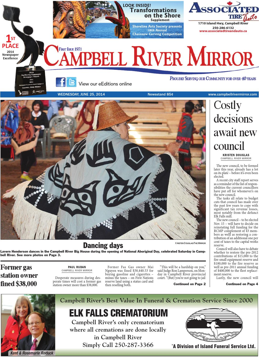Campbell River Mirror June 25 2014 By Black Press Issuu Nestle Koko Krunch 330 Gram