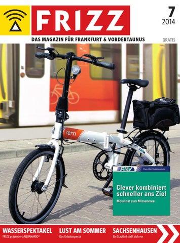 Ordnungssinn Frankfurt frizz das magazin frankfurt juli 2014 by frizz frankfurt issuu
