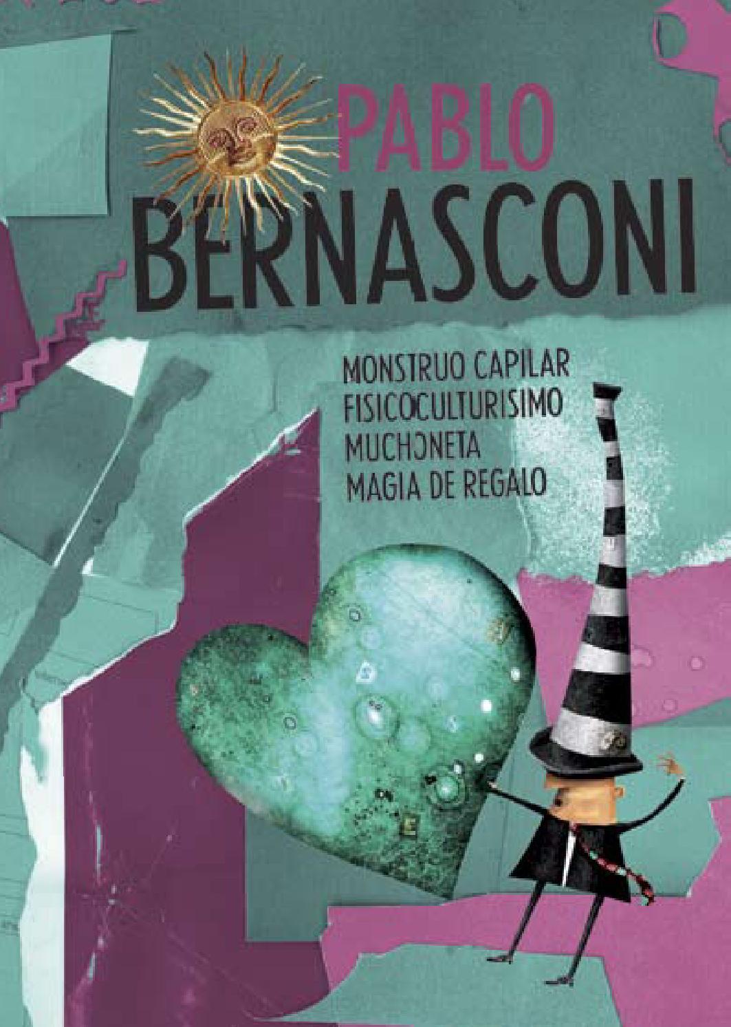 Monstruo capilar y otros by Biblioteca Manuel Belgrano - issuu