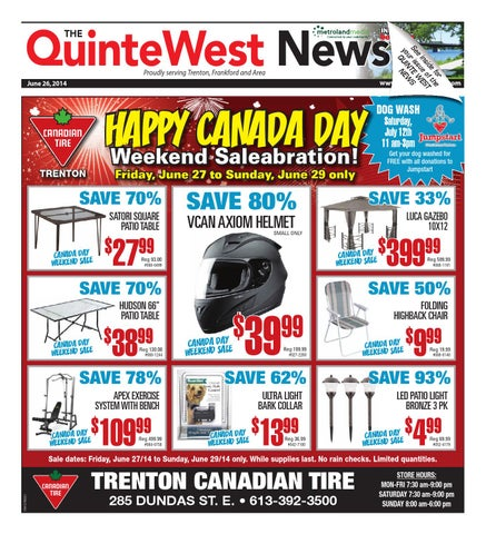 f69790dca Quinte062614 by Metroland East - Quinte West News - issuu