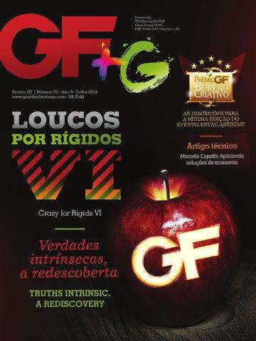 Gf junho 2014 by Revista Grandes Formatos - issuu b4e6f50f38
