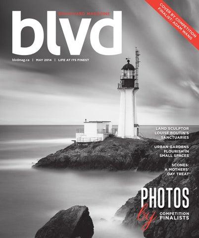 dae8865d68b60 Boulevard Magazine - May 2014 Issue by Boulevard Magazine - issuu