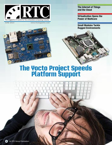 RTC Magazine by RTC Media - issuu