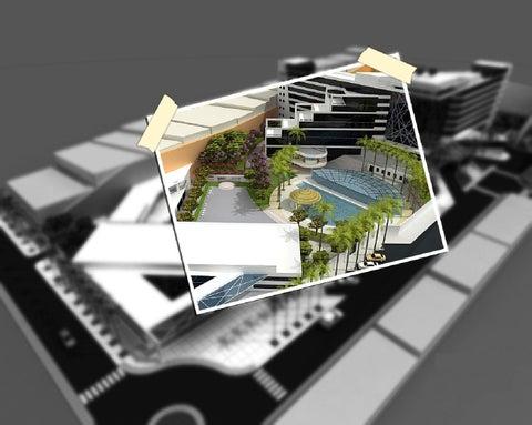 Hotel cinco estrellas betzabe liria vargas velasquez by for Plano de cocina hotel 5 estrellas