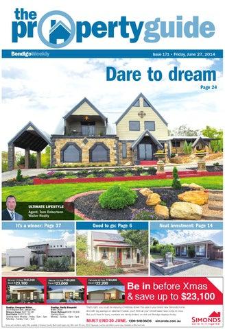 bendigo weekly property guide issue 171 by bendigo weekly issuu rh issuu com