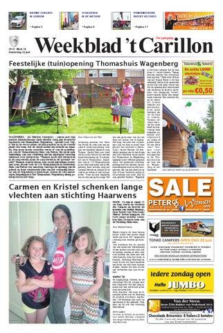 Weekblad t carillon b 20 12 2012 by uitgeverij em de jong issuu weekblad t carillon 26 06 2014 fandeluxe Images
