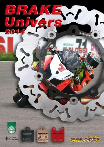 Freno de disco NG para Aprilia RS 50 Derbi GPR
