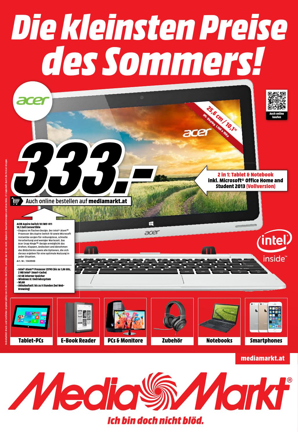 media markt angebote 25juni 4juli2014 by. Black Bedroom Furniture Sets. Home Design Ideas